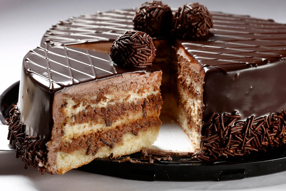 Chocolate ChocolateCake