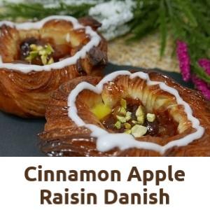 Top_Recipe_4_Cinnamon Apple Raisin Danish
